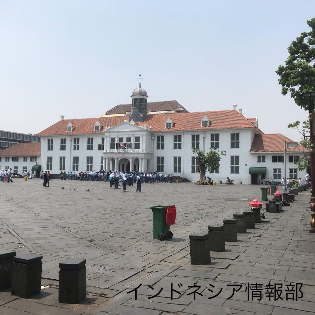 ファタヒラ広場の写真