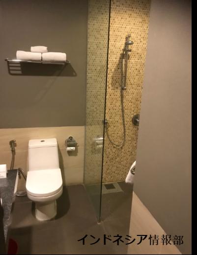 Liverty Hotel(リバティホテル)のバスルームの写真