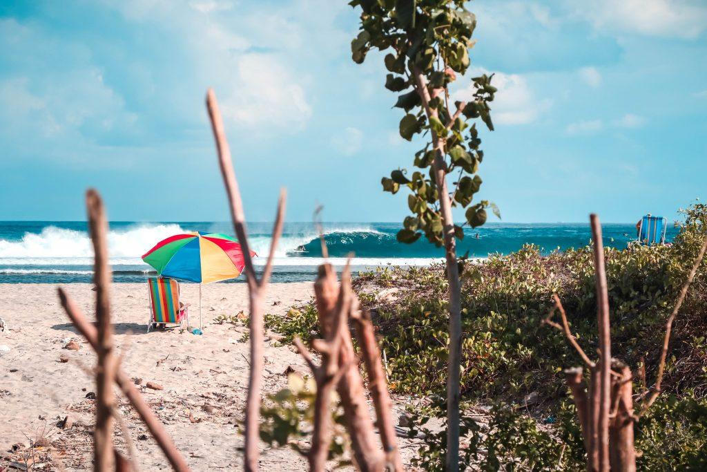 ロンボク島の写真